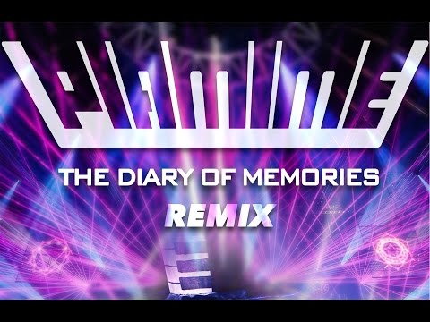 Piamime - The Diary of Memories | Remix for my original music Inspired by Alan Walker / Lindsey