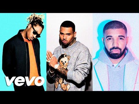 Chris Brown ft. Drake & Future - Whippin' Remix (Official Audio) DJ TYLAR MASHUP