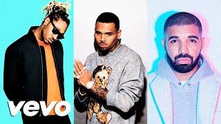 Chris Brown ft. Drake & Future - Whippin