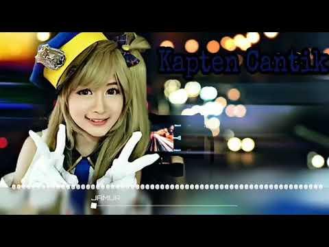 Dj Capten Cantik Remix - Kakak Pulang Adik Di Goyang