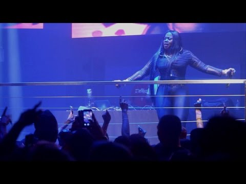 Remy Ma Takes Stage by Storm in New 'Love & Hip Hop: New York' Clip