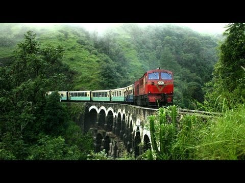 BBC Four - Indian Hill Railways (Episode 3/3) - The Kalka Sh