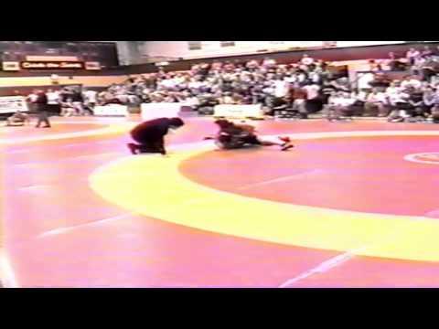 2004 Canada Cup: 51 kg Unknown (USA) vs. Terri McNutt (CAN)