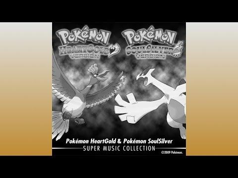 Pokémon: HeartGold & SoulSilver - Gym Leader Battle! (Johto) [GB Sounds]