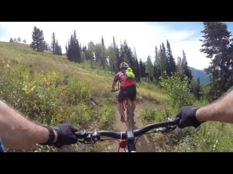 WYDAHO 2016: Day 2 by MTB4 ever
