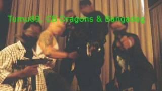 DJ Tumu & CB Dragons&Bangadog