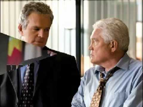 Totally Driven Radio Tony Denison Interview Major Crimes Special 12/8/14