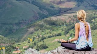 How To Meditate ♥ Guided Meditation To Finally Still The Mind