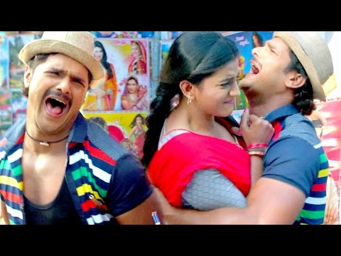 KHESARI LAL नया गीत -...