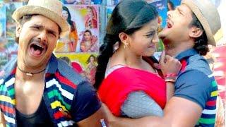 Download Video KHESARI LAL नया गीत - नफरत के बांस हुरलू - Dilwala - Bhojpuri Superhit Songs new 2017 MP3 3GP MP4