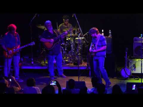 Leftover Salmon - Set Two - 4K - 07.21.17 - TLA - Philly