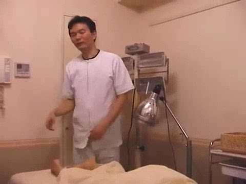 【Chiropractic stretch : Massage ASMR】マッサージ 整体サイズダウン!骨盤矯正