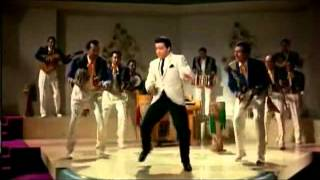 Elvis Presley- Return the sender(1962)