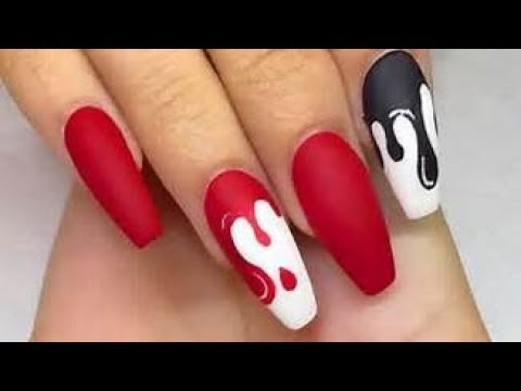New Nail Art 2018💄 The Best Nail Art Designs Compilation 2018