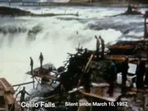 The Day the Oregon Senate Mourned the Flooding of Celilo Falls