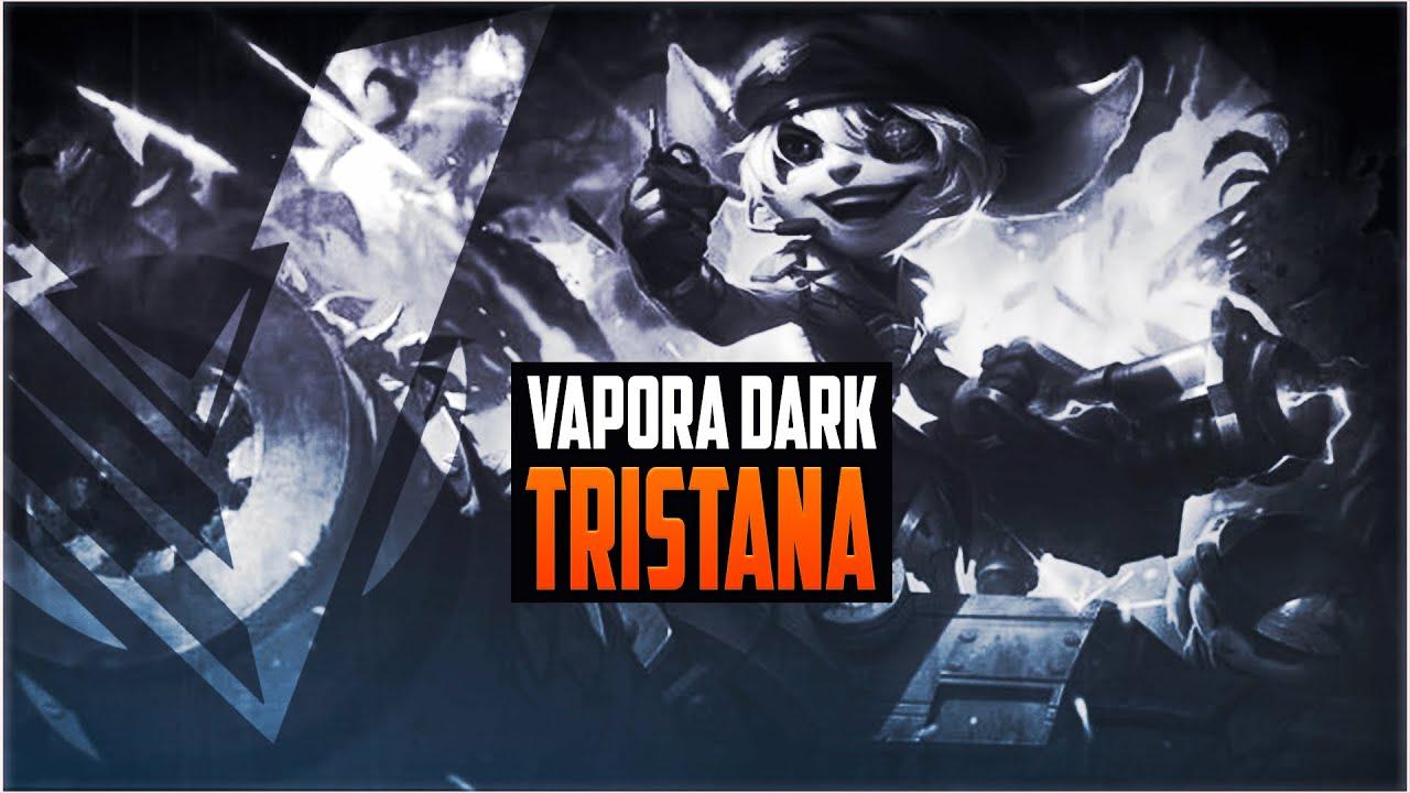 Tristana Build Guide : Vapora Dark In-Depth Tristana ADC