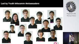 Getting Every Infocomm Club Member to Code - Edu Summit 2015