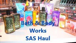 Semi Annual Haul 2014 Bath and Body Works Thumbnail