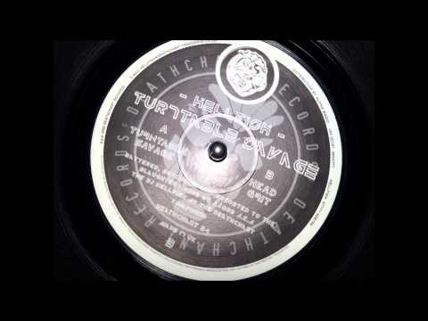 DJ Hellfish - Headgrit