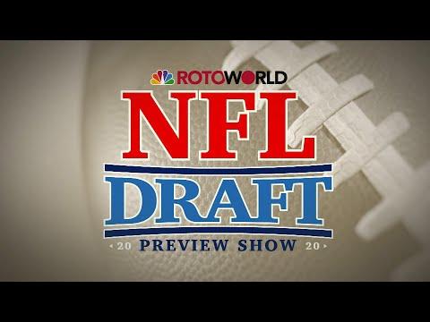NFL Draft 2020: Full First Round Mock Draft | ROTOWORLD