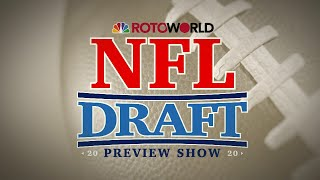 NFL Draft 2020: Full First Round Mock Draft | ROTOWORLD