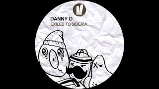 SFN089 Danny O - Fingerprints and Passwords (Original Mix) - Smiley Fingers deep house 2013