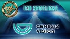 ICO Spotlight: GENESIS VISION