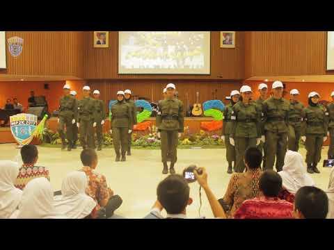 MP2K 2017 BBM   Variasi PBB, Bina Bakat dan Minat Angkatan 59 STIS