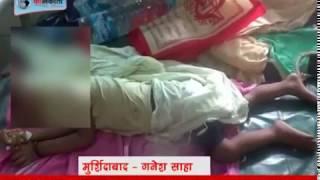 मुर्शिदाबाद में 2 साल की बच्ची के साथ बलात्कार, आरोपी हुआ गिरफ़्तार #LIVE KOLKATA NEWS