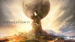 England Ambient - Greensleeves (Civilization 6 OST)