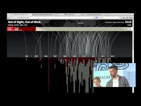 re:publica 2013 - Stephanie Hankey, Marek Tuszynski: Investigation 2.0 on YouTube