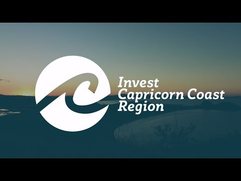 Invest Capricorn Region Livingstone Shire Council