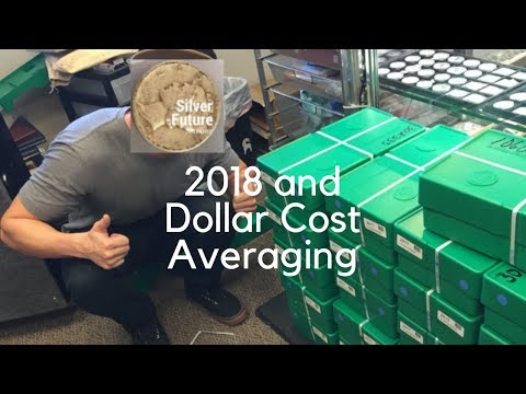 Stacking Metals in 2018