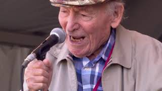 Jazz Fest Memories - George Wein