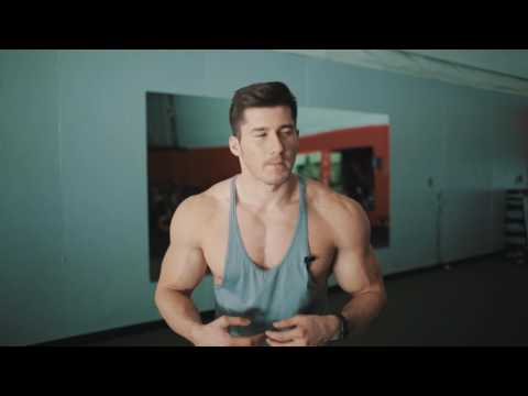 Full Body Workout w/ Vegan IFBB PRO Nimai Delgado - Vegan Gains