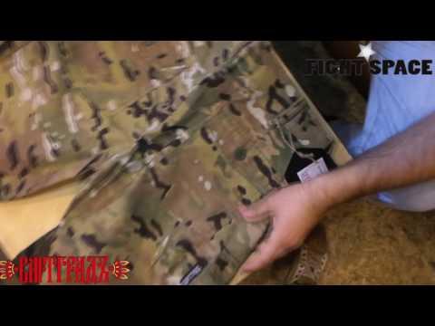 Видеообзор на милитари брюки Варгградъ камуфляж