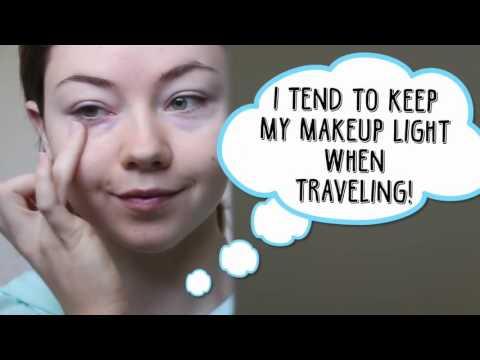 Kinh Nghiệm Make Up Và Chuẩn Bị Trang Phục Khi đi Du Lịch