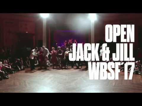 OPEN JACK & JILL // WBSF´17