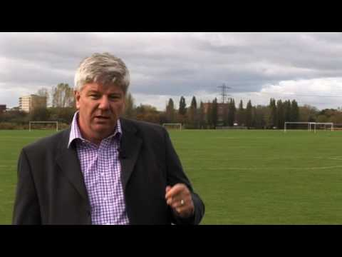 Emirates Interview with Roger McKerlie