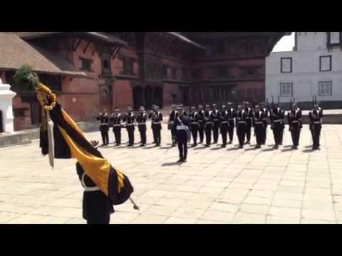 Nepal King Palace