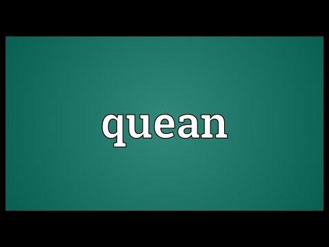 Header of quean