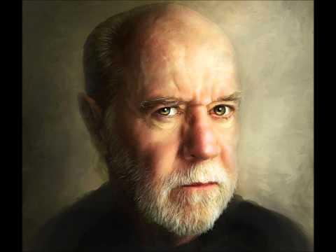 George Carlin - NYC vs. Los Angeles