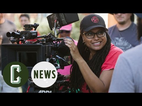 Ava DuVernay is the First African American Woman to Direct a $100 Million Film