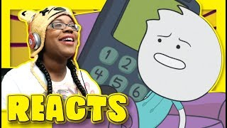 TheOdd1sout I challenge you to Chess Boxing by It's Alex Clark   Storytime Animation Reaction