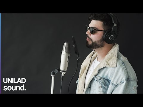 INCOGNITO ft Dean Kelly | UNILAD Sound
