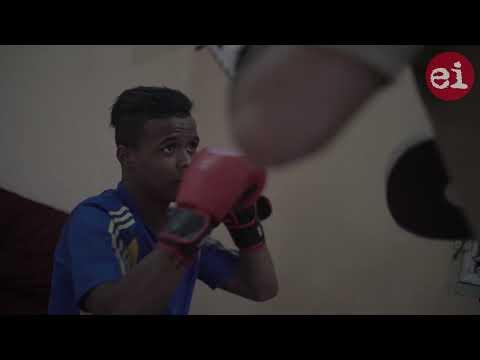 Israel kills dreams of Gaza boxing champion