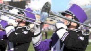 Obama sings the Northwestern Fight Song