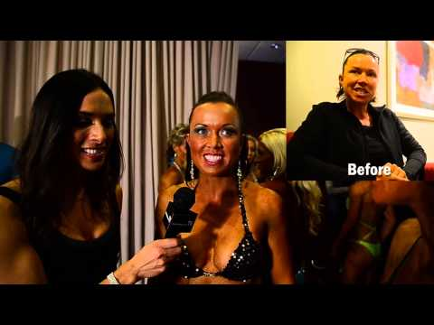 Bikini Models Inc. TV EP#5 - Behind the scenes of the INBA All female competition