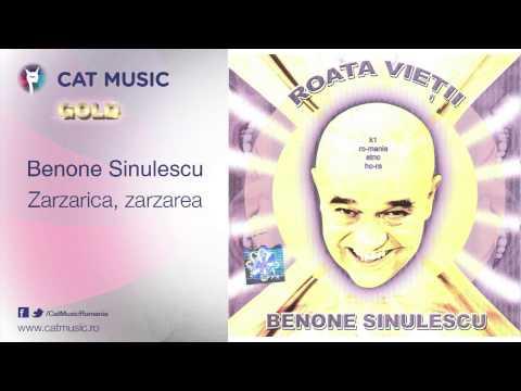 Benone Sinulescu - Zarzarica, zarzarea