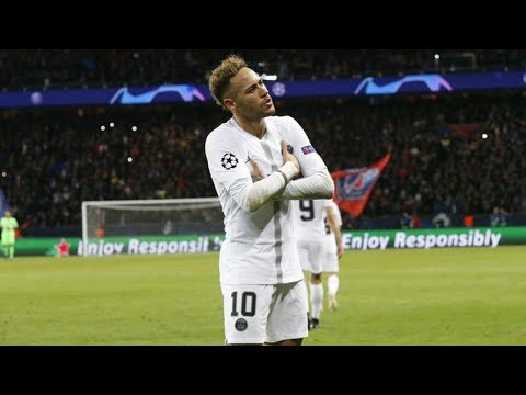 Neymar Jr • 🎶 Mia 🎶 • Magic Skills & Beautiful Goals • 2018/2019